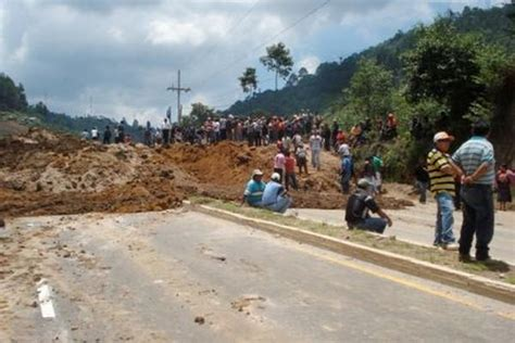 imagenes de desastres naturales en guatemala desastres naturales dejaron 17 muertos y 774 mil afectados