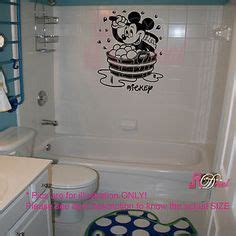 Disney Cars Shower Curtain - mickey mouse bathroom on pinterest mickey mouse disney bathroom and mickey mouse shower curtain