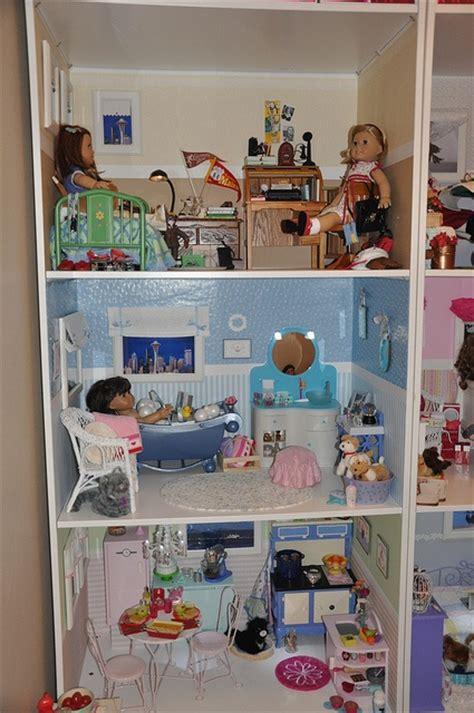 an american girl doll house 1203 b 228 sta bilderna om ag 18 inch doll house furniture decor p 229 pinterest