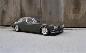 Jaguar Xj6 Custom Diecastsociety View Topic Custom Jaguar Xj6 Race Car