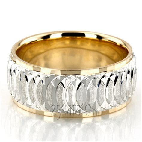 Wedding Bands Designer by Fancy Designer Wedding Bands Engraved Wedding Bands For