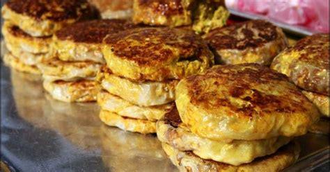 Laris Plastik Sah tak sah kalau tak beli 10 makanan paling laris dan popular ini di pasar ramadhan iluminasi
