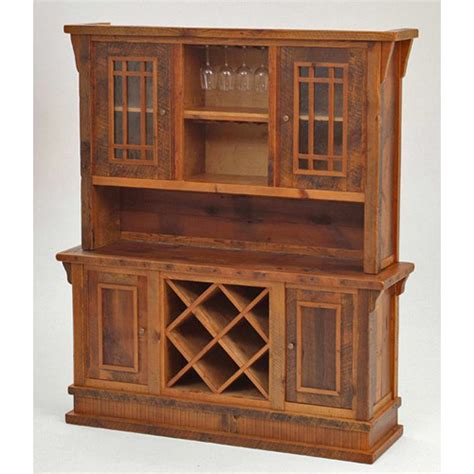 stony brooke entry way hutch with wine rack and wine