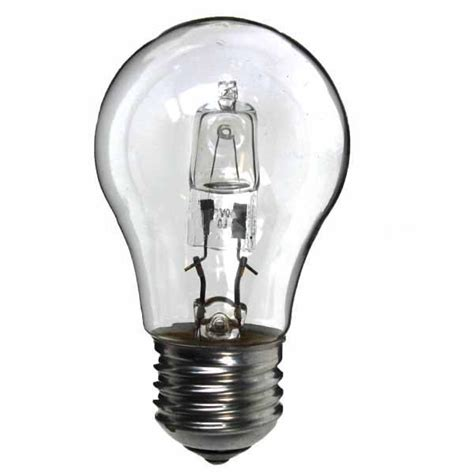 low lumen light bulbs low energy halogen light bulb gls 28w es energy saving
