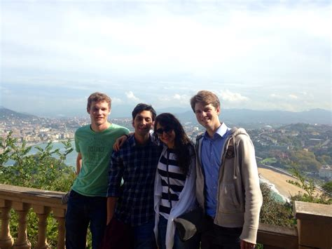 Current Students On Of St Gallen Mba Linkedin by My Experience As An Exchange Student From The