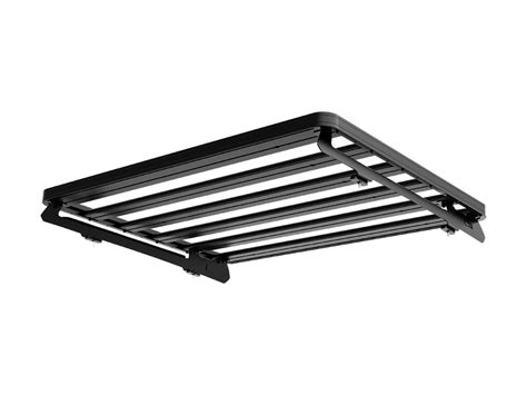 Half Roof Rack by Vw T5 Tin Top Expedition Aluminium Roof Rack Half Length