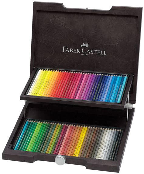 polychromos colored pencils faber castell polychromos color pencil sets rex supplies