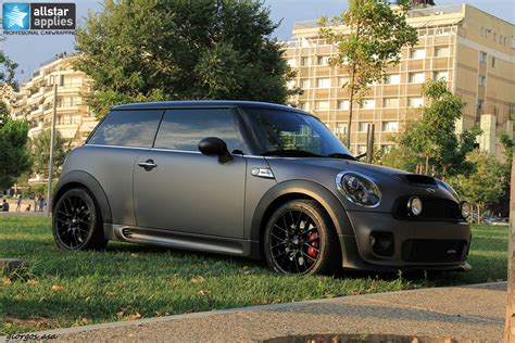 Mini Grey grey mini cooper pictures to pin on pinsdaddy