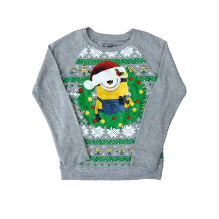 Minion 8 Sweater By Tukuostore despicable me minion sweater sweater and boots