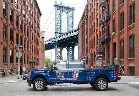 ford nfl bridge f150online