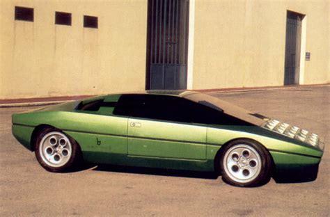 Lamborghini Bravo by Lamborghini Bravo 1974