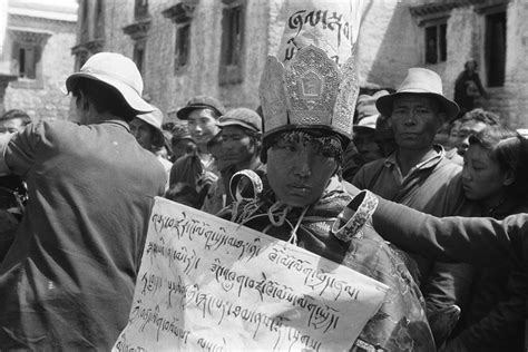 new year during cultural revolution the cultural revolution in tibet a photographic record