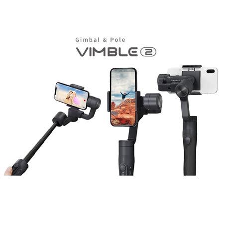 bug host axis terbaru 2018 feiyu vimble 2 handheld smartphone gimbal stabilizer with