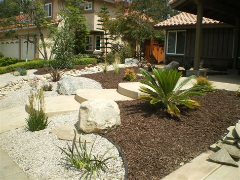 low maintenance landscaping ideas rock and plants home low maintenance landscaping ideas rock and plants home