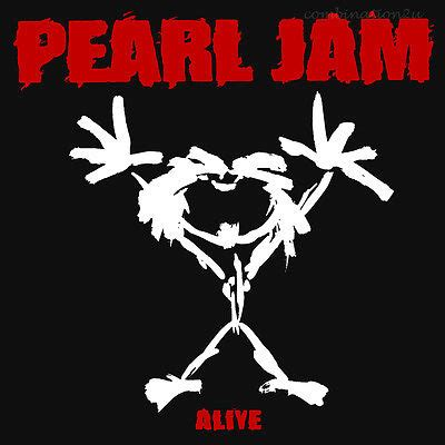 Carlas Sticker Metal Pearl pearl jam sticker vinyl decal rock band metal logo car bumper grunge 708 what s it worth