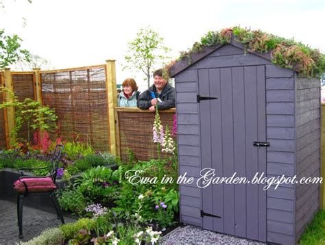 Eco Garden Sheds by Ewa In The Garden 5 Photos Of Most Beautiful Shed