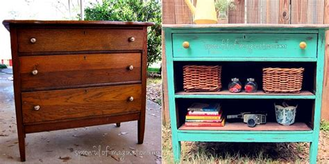 diy dresser ideas diy project recycled old dresser makeover home design
