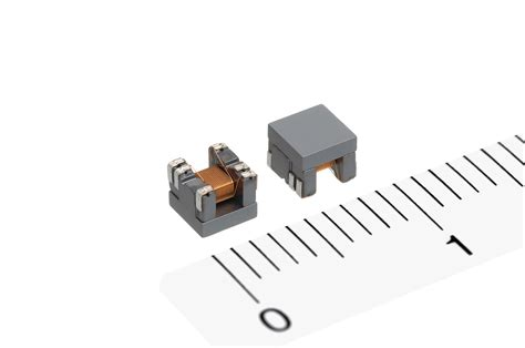 pulse inductors smd transformers world s smallest smd pulse transformer for lan applications press releases tdk