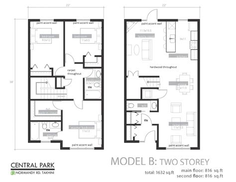 floor layout plans floor plan gallery edward p carlson surveyors