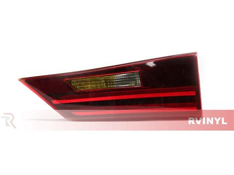tacoma tail light covers rtint tail light tint precut smoked film covers for toyota