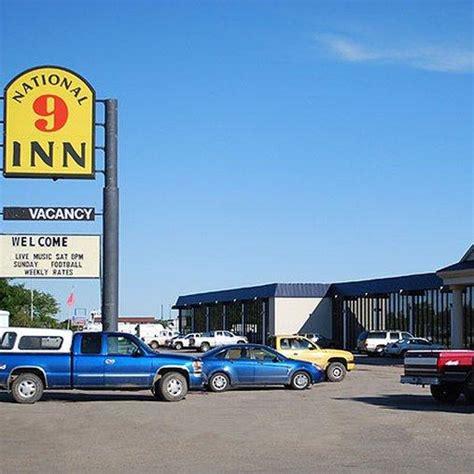 mustang motel gillette wy national 9 inn gillette wy 50 fotos compara 231 227 o de