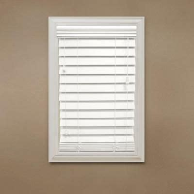 home decorators collection premium faux wood blinds best 25 faux wood blinds ideas on pinterest room window