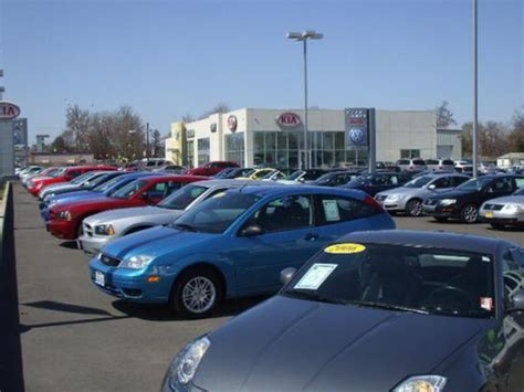Kia Dealerships In Washington Overturf Volkswagen Kia Kennewick Wa 99336 Car