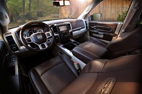 2014 Ram 2500 Laramie Longhorn review   Digital Trends