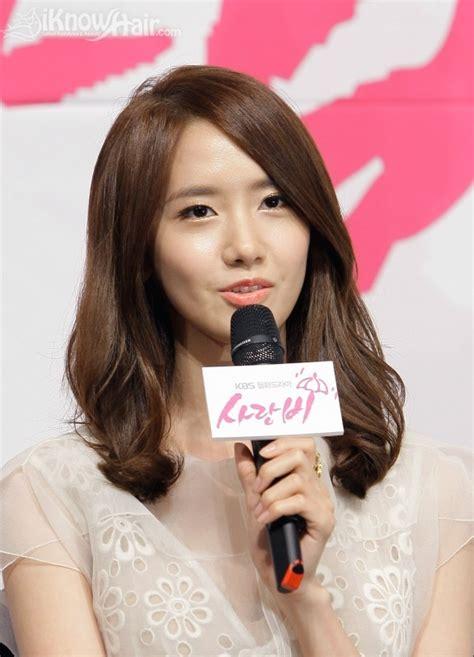 revenge asian woman short hair shoulder length vanity pinterest shoulder length