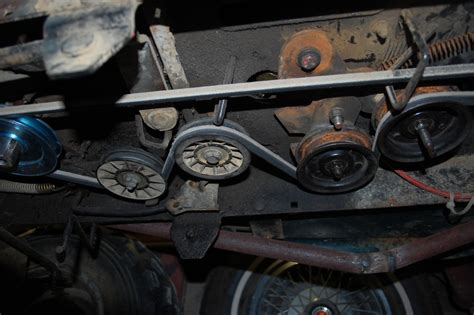 craftsman drive belt diagram craftsman mower drive belt diagram best free home