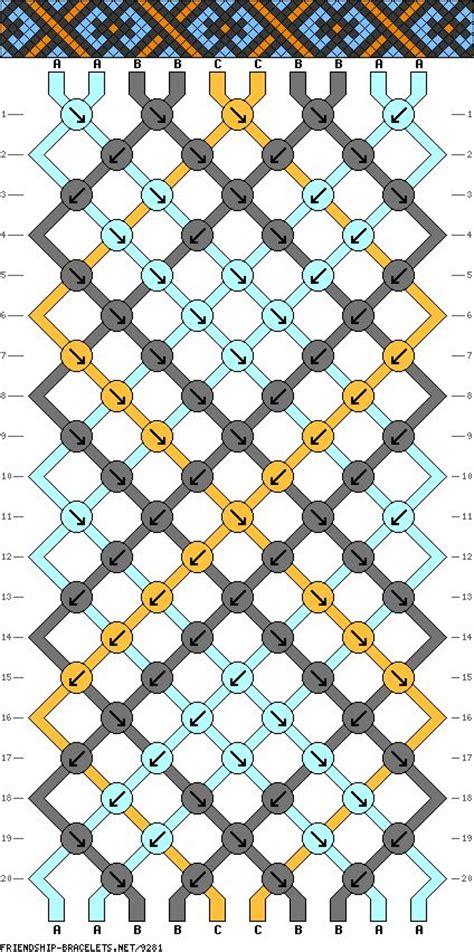 Cool Macrame Bracelet Patterns - 727 best images about bracelet patterns on