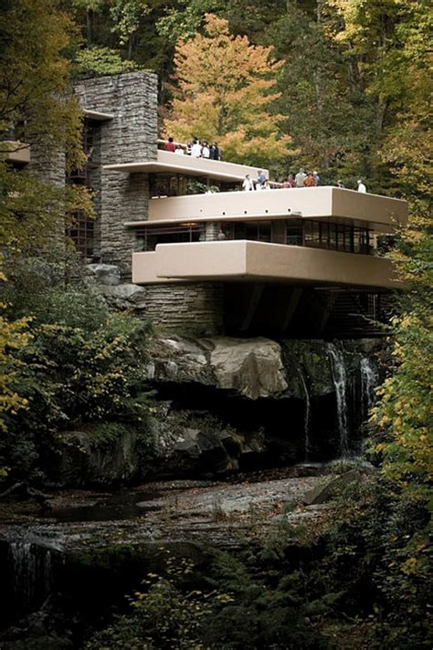 falling water architect fallen starchitects 7 failures of famous architects