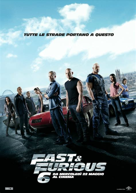 Film Fast And Furious 6 Completo | fast furious 6 film 2013