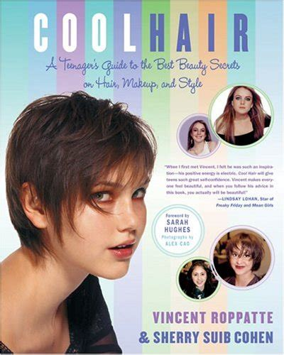 all hair makeover secrets to looking chic in low hair cut cool hair a teenager s guide to the best beauty secrets