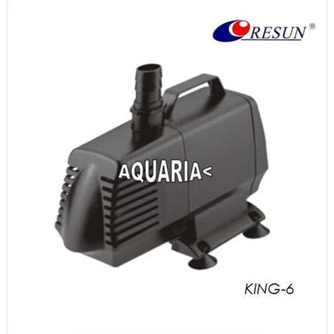 Harga Pompa Akuarium Ikan jual pompa air akuarium kolam resun king series oleh aqua