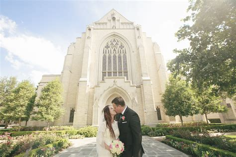 Kirchenmusik Hochzeit by Highland Park Presbyterian Church Wedding In Dallas