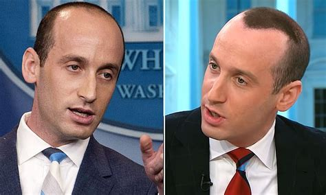 stephen miller williams senior white house consultant stephen miller scoffed for