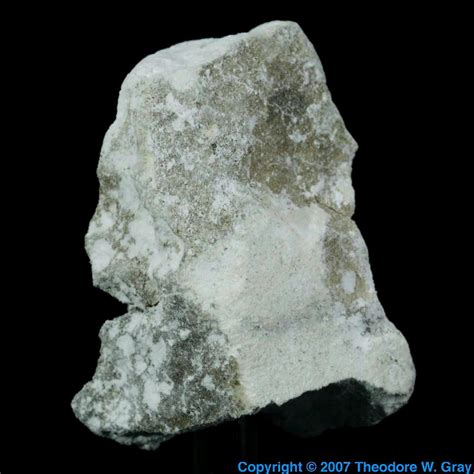 Pb Elemental quicklime a sample of the element calcium in the periodic