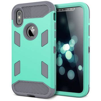 Huawei G8 Premium Anti Knock Slim Rugged Armor Cover Casing best mint rug products on wanelo