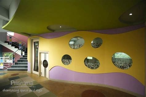 Home Office Decoration Ideas playschool interior design adarshila vatika by spaces