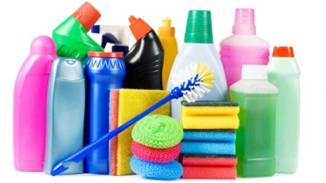chemicals in household products that causes cancer best