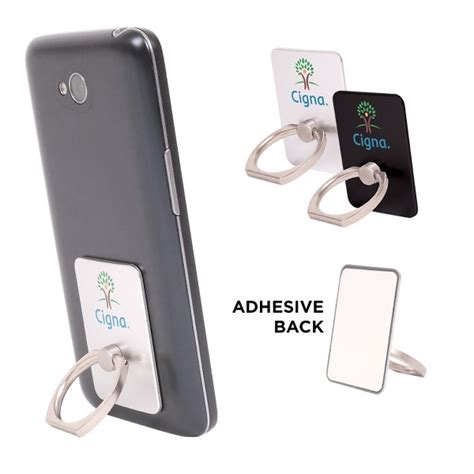Ring Stand Branded Advan smartphone ring stand holder
