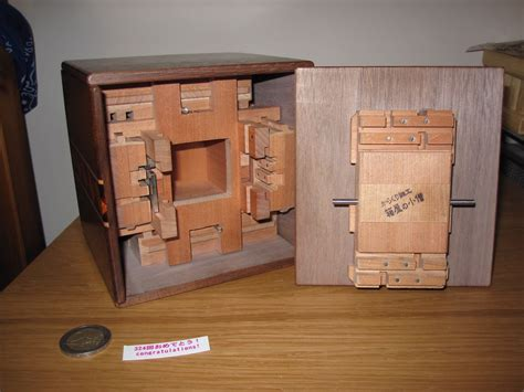 Woodworking Plans Puzzle Box Plans Pdf Pdf Plans