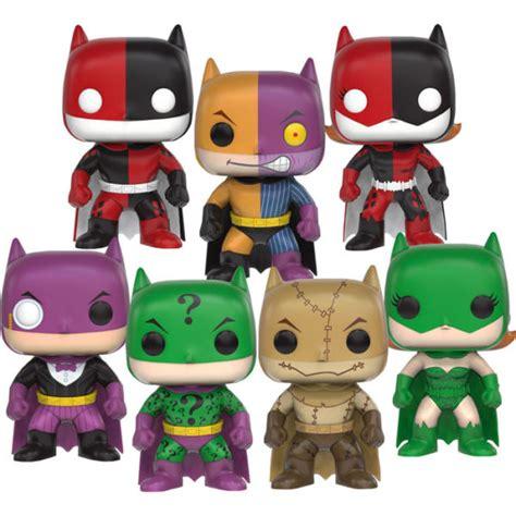 Funko Pop Batman Two Impopster funko pop riddler for sale funko pop figurines