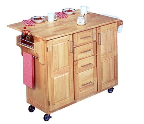 kitchen island cart plans kitchen island cart with drop leaf woodworking projects