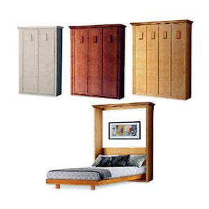 Woodworking Plans Murphy Bed