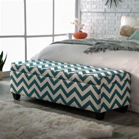 gepolsterte sitzbank schlafzimmer bank bietet dem schlafzimmer mehr