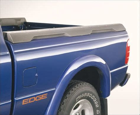 ford ranger bed rails edge rails and tonneau ford ranger forum