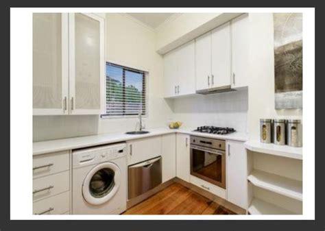 Washing Machine In Kitchen Design The World S Catalog Of Ideas