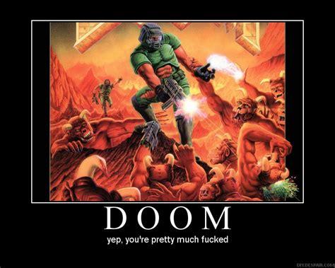 Doom Guy Meme - image 532151 doom know your meme